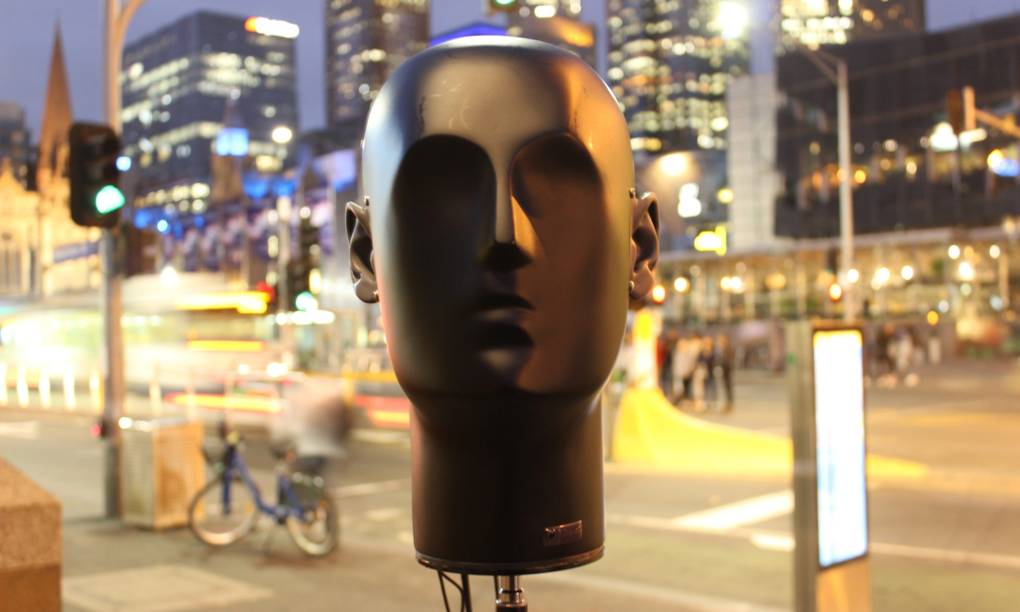 Melbourne Listening